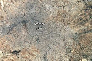 Main & Branch Sewer Networks and Household Connections – South Amman, Jordan –  450km